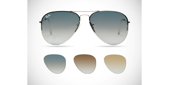 Aviator RB3460